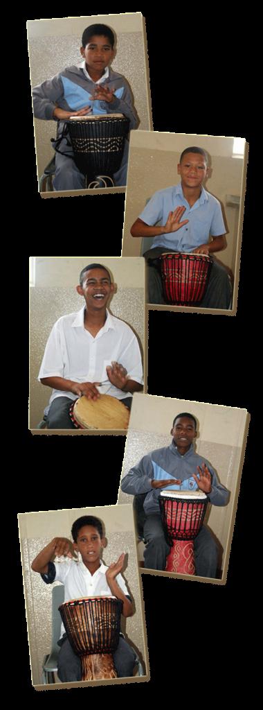 Drummerboys